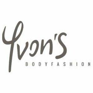 Yvon's Bodyfashion logo