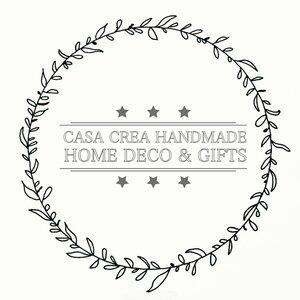 Casa Crea Handmade logo