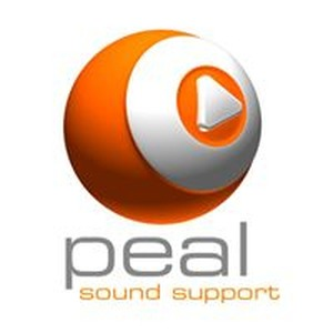 Peal Sound Support logo