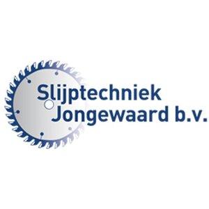 Slijptechniek Jongewaard B.V. logo