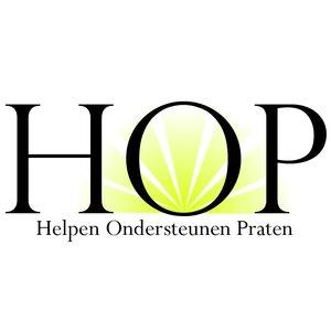 Praktijk voor Rouw en Verliesverwerking HOP logo