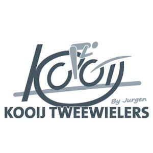 Kooij Tweewielers logo
