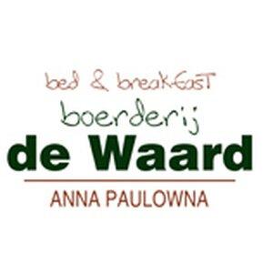 Boerderij de Waard logo