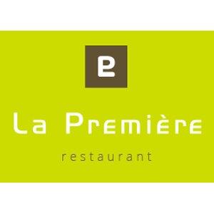 Restaurant La Premiere logo