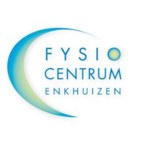 Fysiocentrum Enkhuizen logo