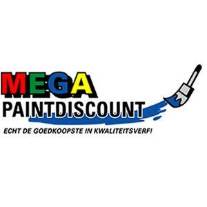 Mega Paintdiscount logo