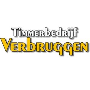 Verbruggen Timmerbedrijf logo