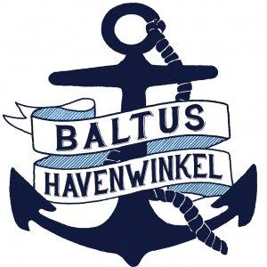 Baltus Havenwinkel logo
