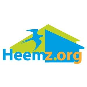 Stichting Heemz.org. logo