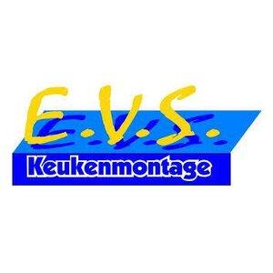 E.V.S. Keukenmontage logo