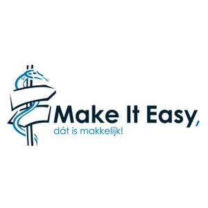Make It Easy Arja Broere logo