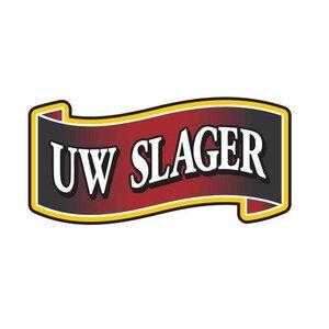 Uw Slager Kokkelkoren logo