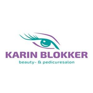 Beauty & Pedicure Salon Karin Blokker logo