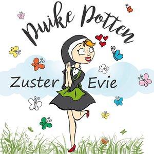 Zuster Evie Hoorn logo