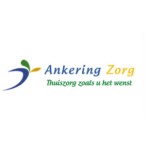De Ankering Zorg logo