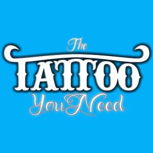 The Tattoo You Need logo
