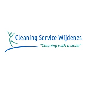 Cleaning Service Wijdenes logo