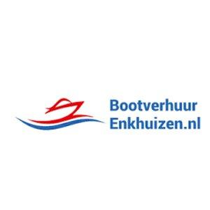 Bootverhuur Enkhuizen logo