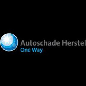 Autoschadeherstel One Way logo