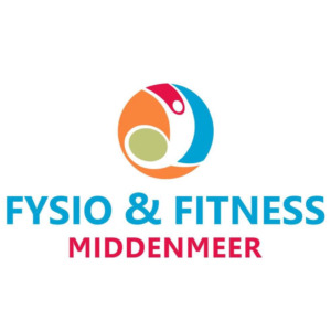 Fysio & Fitness Middenmeer logo