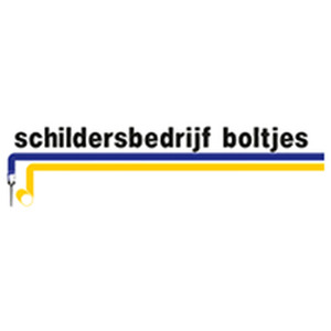 Schildersbedrijf Boltjes logo