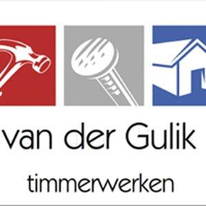 van der Gulik Timmerwerken logo
