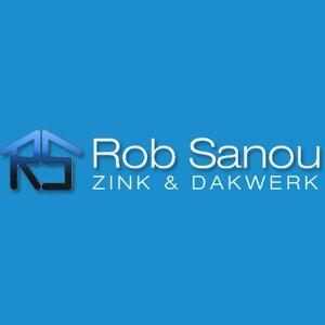Rob Sanou Dak- en Zinkwerken logo