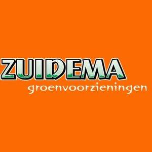 Zuidema Groenvoorzieningen logo