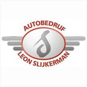 Autobedrijf Leon Slijkerman logo
