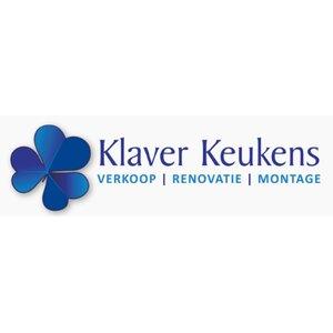 Klaver Keukens logo