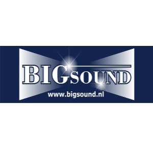 Big Sound logo
