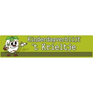 KDV 't Krieltje logo