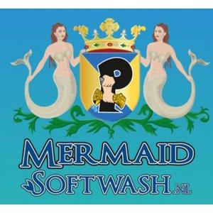 Schoonmaakbedrijf van der Putten logo