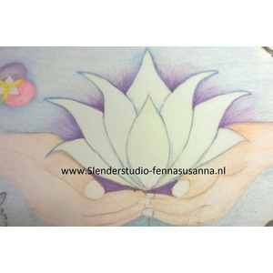 Slender Studio Fenna Susanna logo
