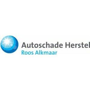 Autoschade Herstel Roos Alkmaar logo