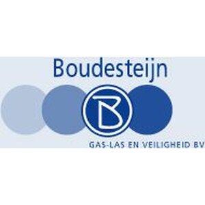 Boudesteijn Gas- Las en Veiligheid B.V. logo