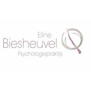 Psychologiepraktijk Eline Biesheuvel logo