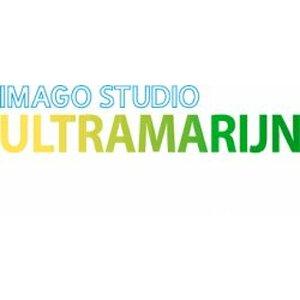 Studio Ultramarijn logo
