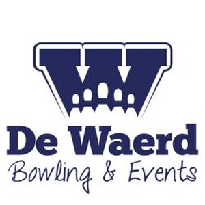 De Waerd Bowling & Events logo