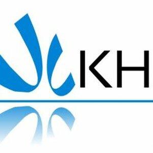 KH Computers logo