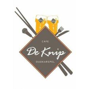 Cafe de Knip logo