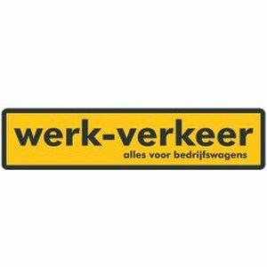 Werk-verkeer alles voor uw bedrijfswagen logo