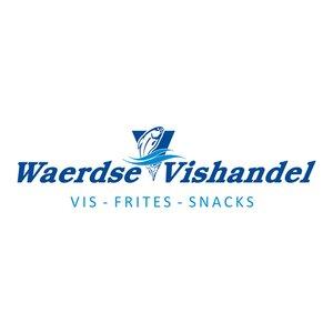 De Waerdse Vishandel logo