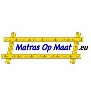 Matras op Maat (bezoek op afspraak) logo