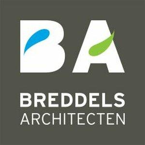 Architektenburo Paul Breddels B.V. logo
