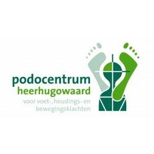 Podocentrum Heerhugowaard logo