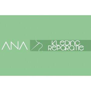 Kledingreparatie Ana logo