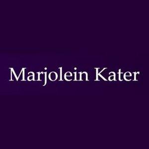 Marjolein Kater logo