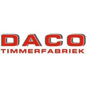 Timmerfabriek Daco B.V. logo