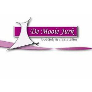 De Mooie Jurk logo